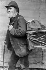 Cornish pedlar
